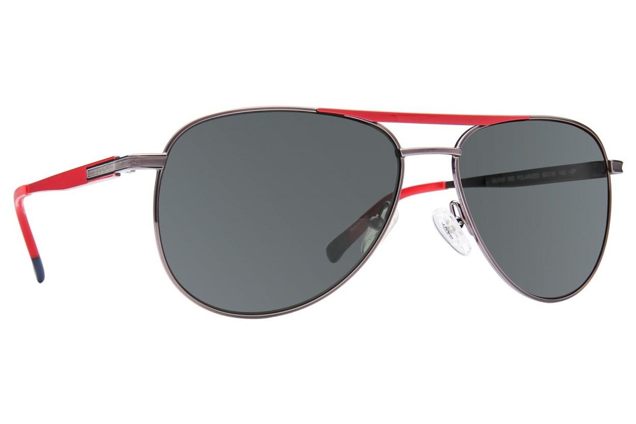 Gant GA7060 Polarized Gray Sunglasses