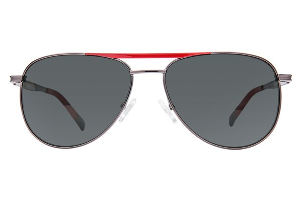 Gant GA7060 Polarized Sunglasses - Gray
