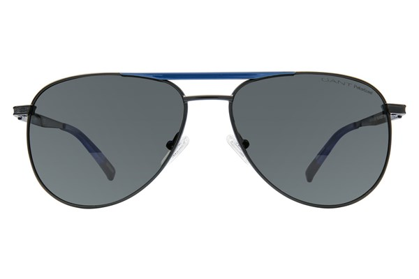 Gant GA7060 Polarized Sunglasses - Black