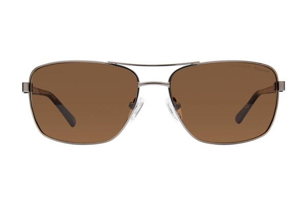 Gant GA7063  Polarized Gray Sunglasses