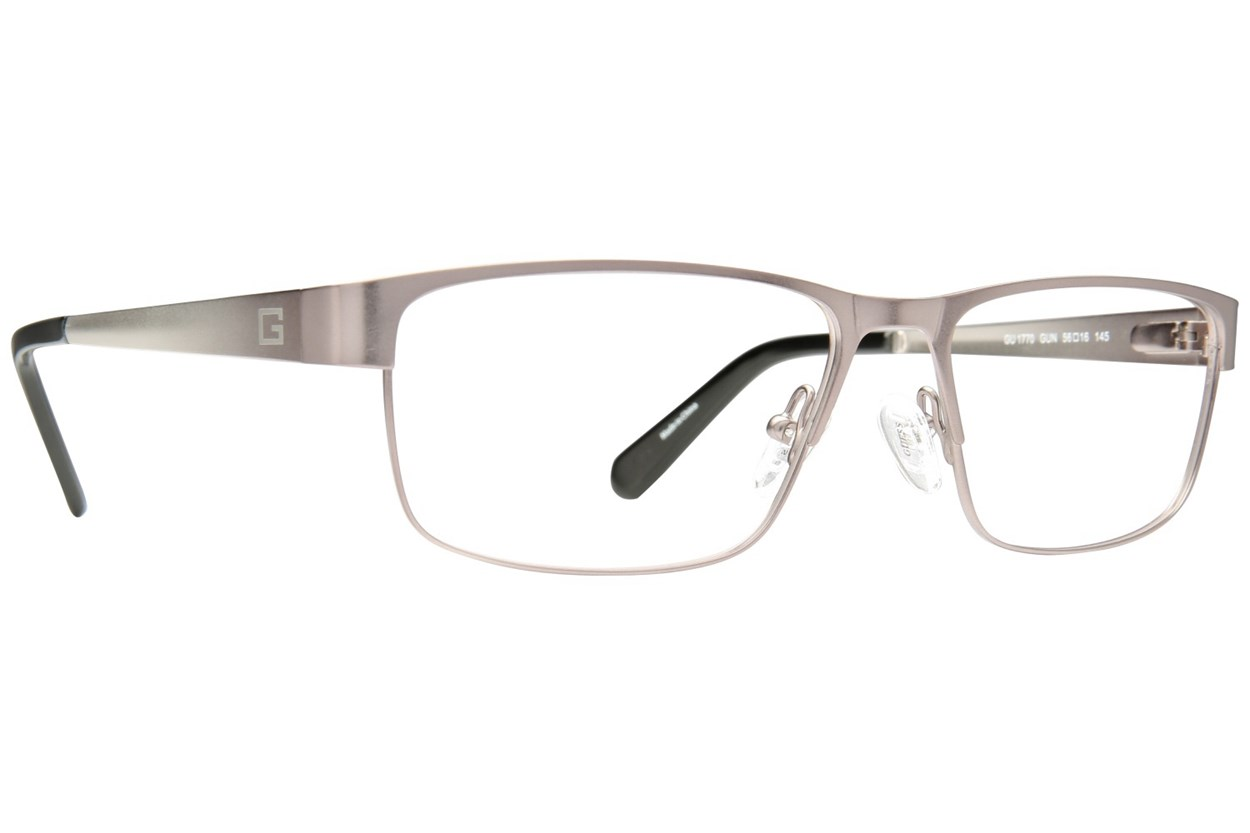 GUESS GU 1770 Gray Eyeglasses