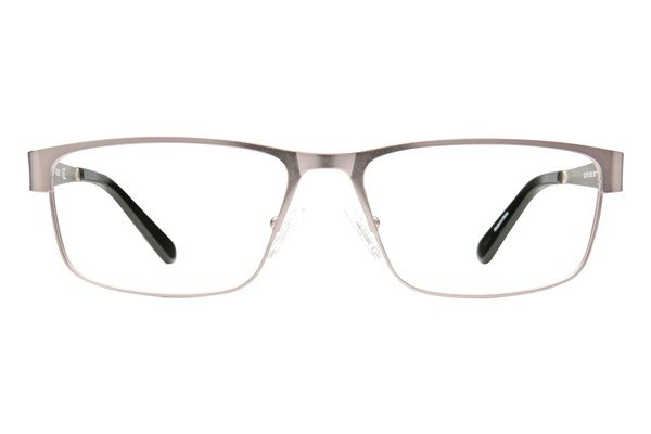 GUESS GU 1770 Gray Eyeglasses