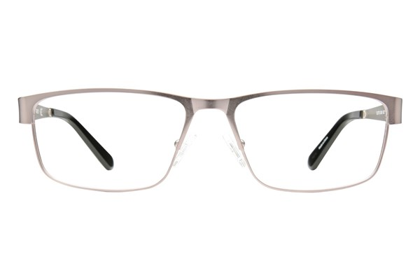 GUESS GU 1770 Eyeglasses - Gray