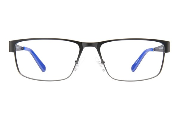 GUESS GU 1770 Black Eyeglasses