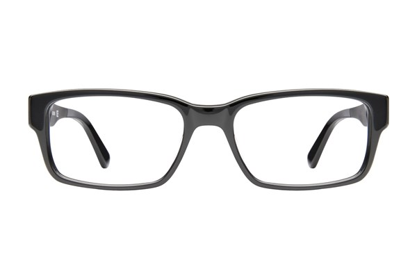 GUESS GU 1775 Eyeglasses - Black