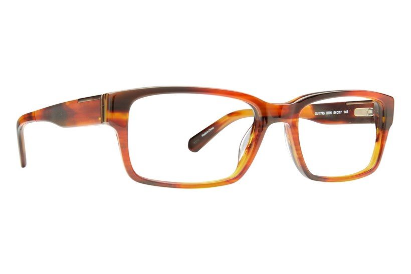 46321c8c225 GUESS GU 1775 - Eyeglasses At AC Lens