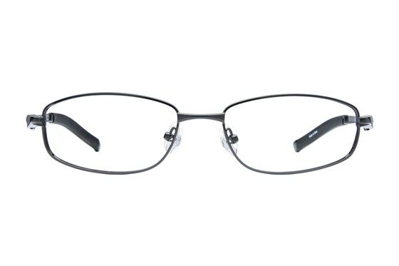 Harley Davidson HD 363 Black Eyeglasses
