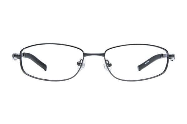 Harley Davidson HD 363 Eyeglasses - Black