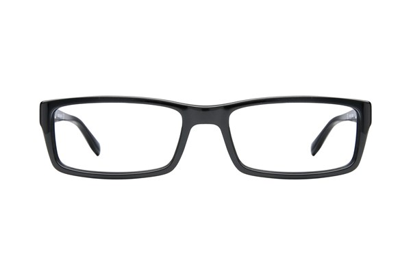 Harley Davidson HD 428 Eyeglasses - Black