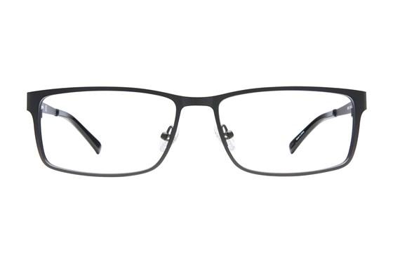 Harley Davidson HD 722 Black Eyeglasses