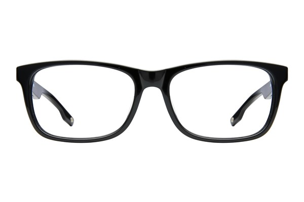 Harley Davidson HD 726 Eyeglasses - Black