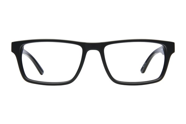 Harley Davidson HD 727 Black Eyeglasses