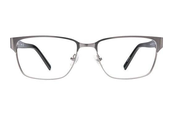 Harley Davidson HD 738 Gray Eyeglasses