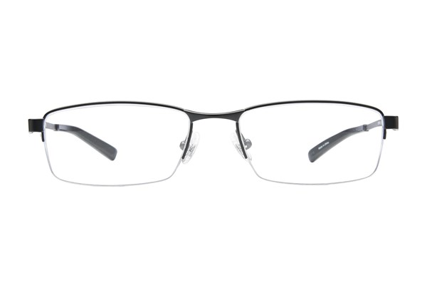 Harley Davidson HD 748 Black Eyeglasses