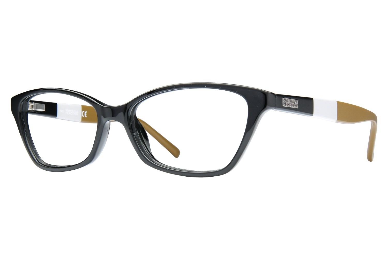 Kenneth Cole Reaction Eyeglass Frames : Kenneth Cole Reaction KC0766 Prescription Eyeglasses ...