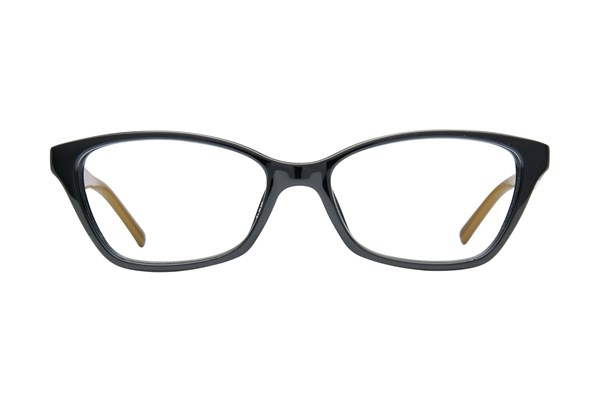 Kenneth Cole Reaction KC0766 Eyeglasses - Black