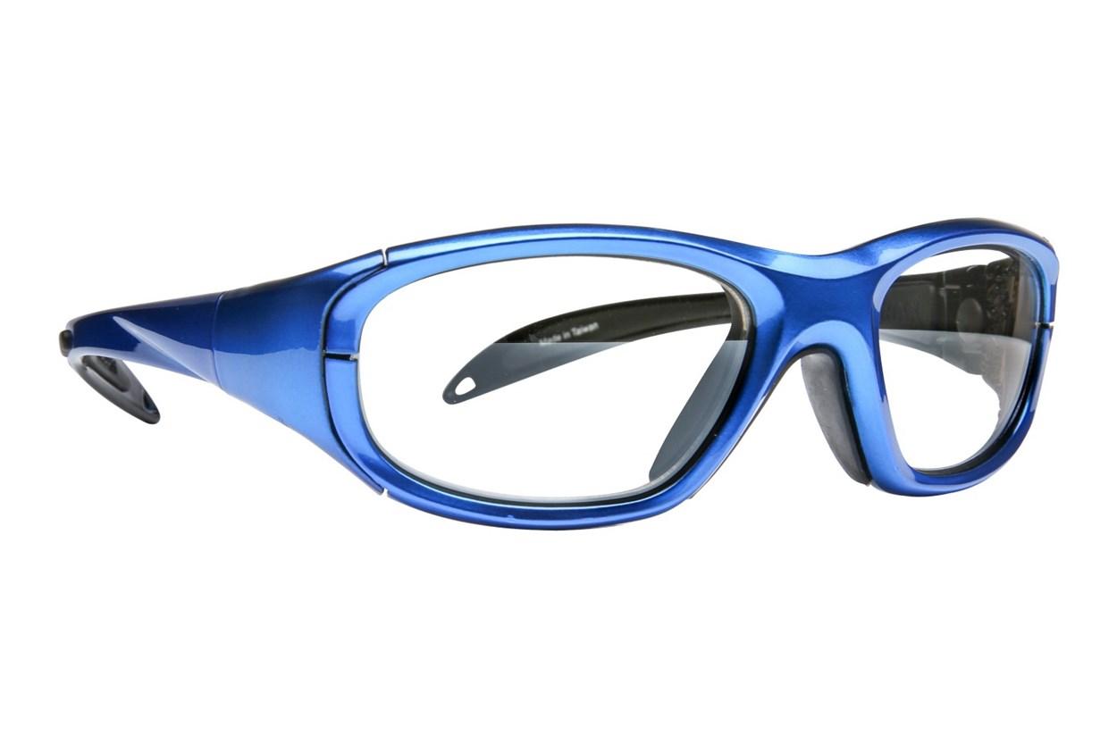 Rec Specs Maxx 20 Blue Eyeglasses