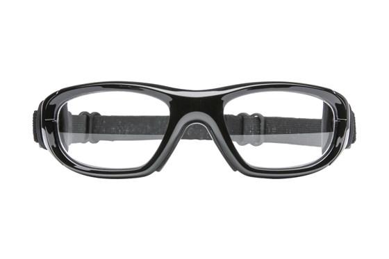 Rec Specs Maxx 21 Black Eyeglasses