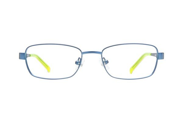 Skechers SE 1124 Blue Eyeglasses