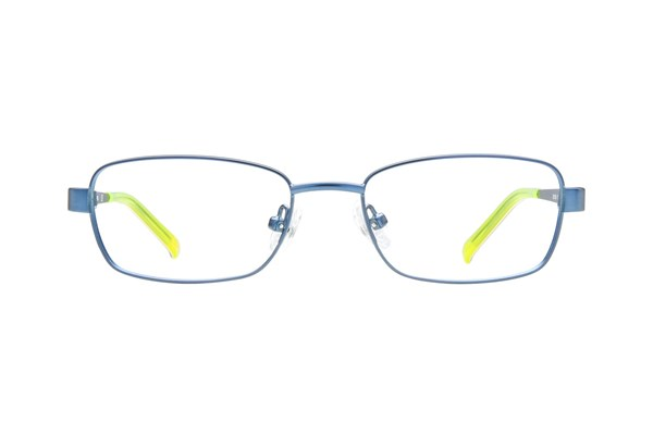 Skechers SE 1124 Eyeglasses - Blue