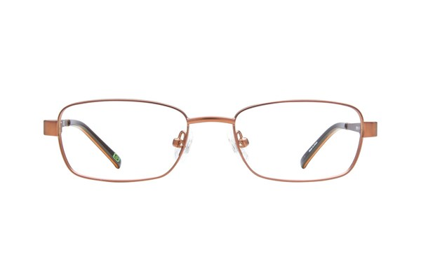 Skechers SE 1124 Eyeglasses - Brown