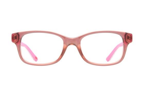 Skechers SE 1604 Brown Eyeglasses