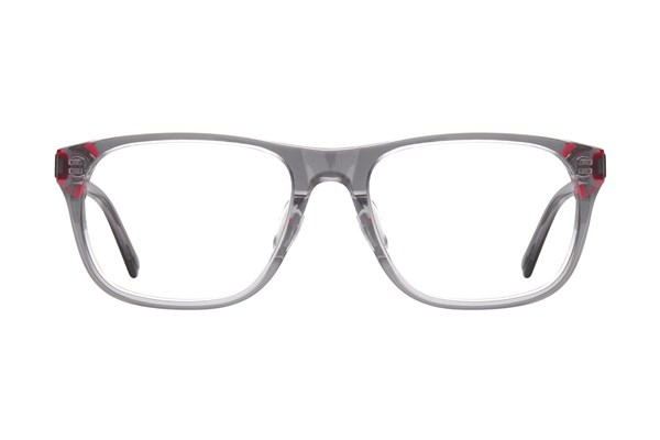 GUESS GU 1866-F Gray Eyeglasses
