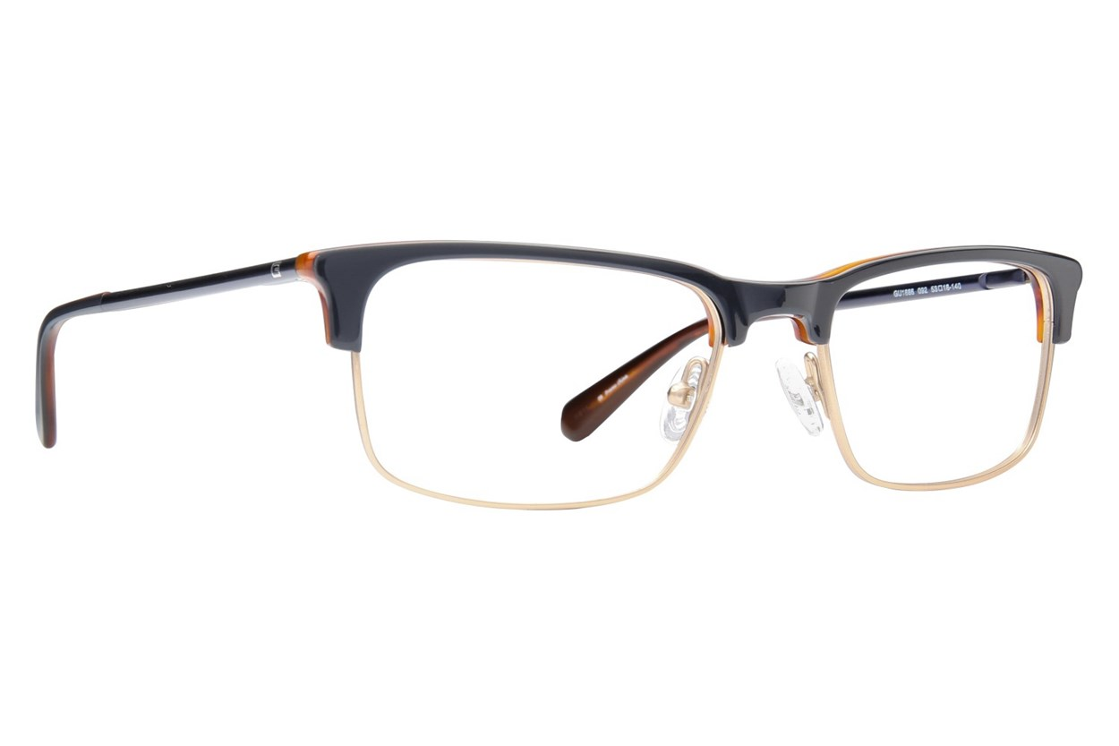 GUESS GU 1886 Blue Eyeglasses