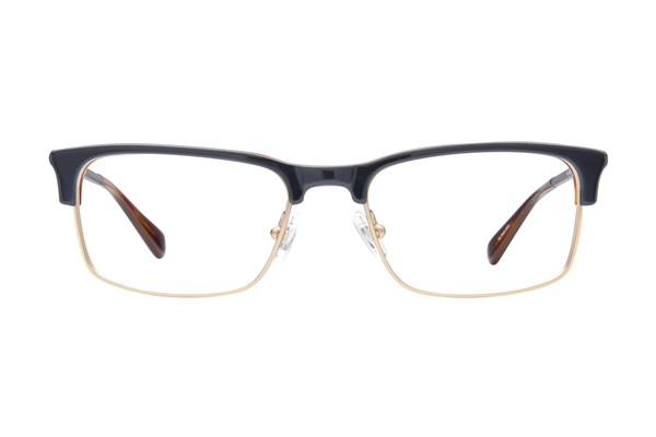 GUESS GU 1886 Eyeglasses - Blue