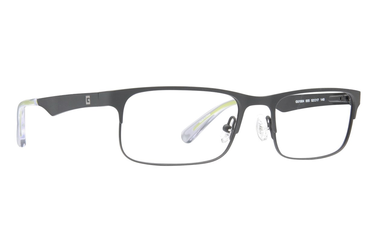 GUESS GU 1904 Black Eyeglasses