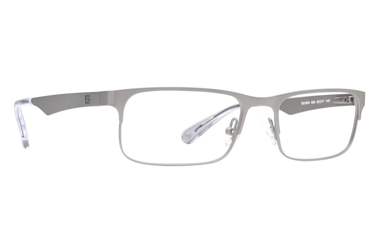GUESS GU 1904 Gray Eyeglasses