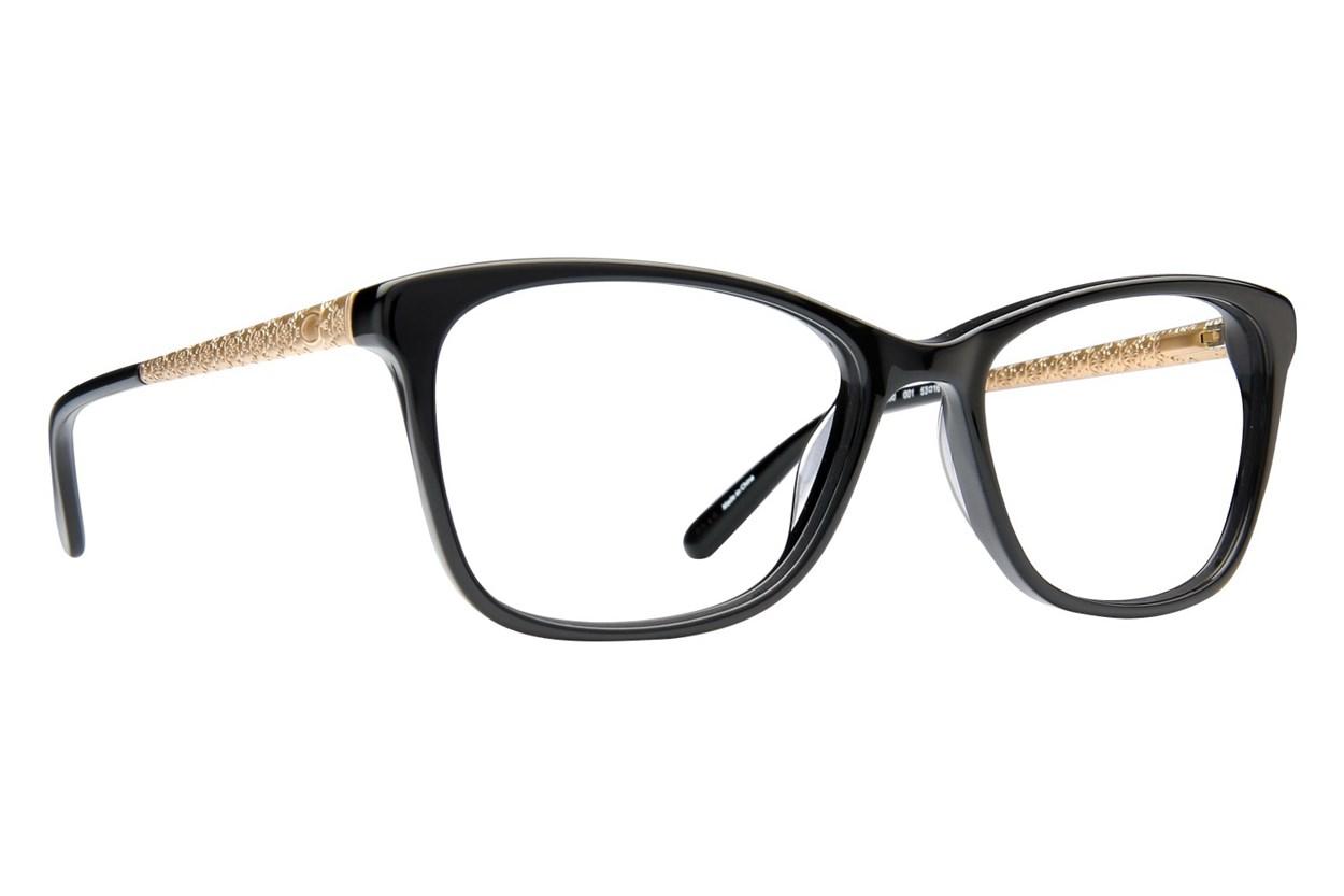 GUESS GU 2500 Black Eyeglasses