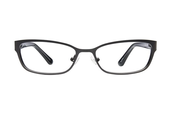 GUESS GU 2515 Eyeglasses - Black