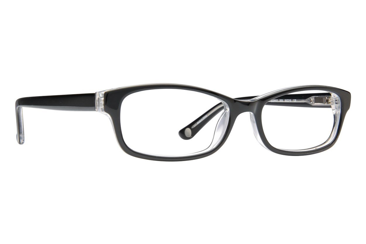 GUESS GU 2517 Black Eyeglasses