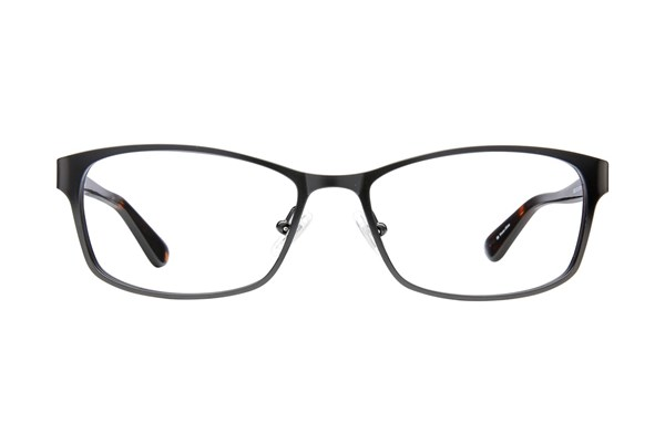 GUESS GU 2521 Eyeglasses - Black