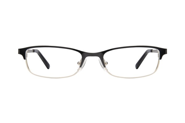 GUESS GU 2544 Eyeglasses - Black