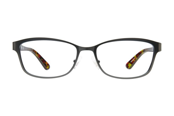 GUESS GU 2548 Eyeglasses - Black
