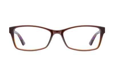 GUESS GU 2549-F Brown