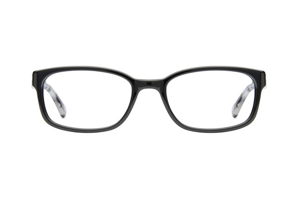 GUESS GU 2558 Eyeglasses - Black