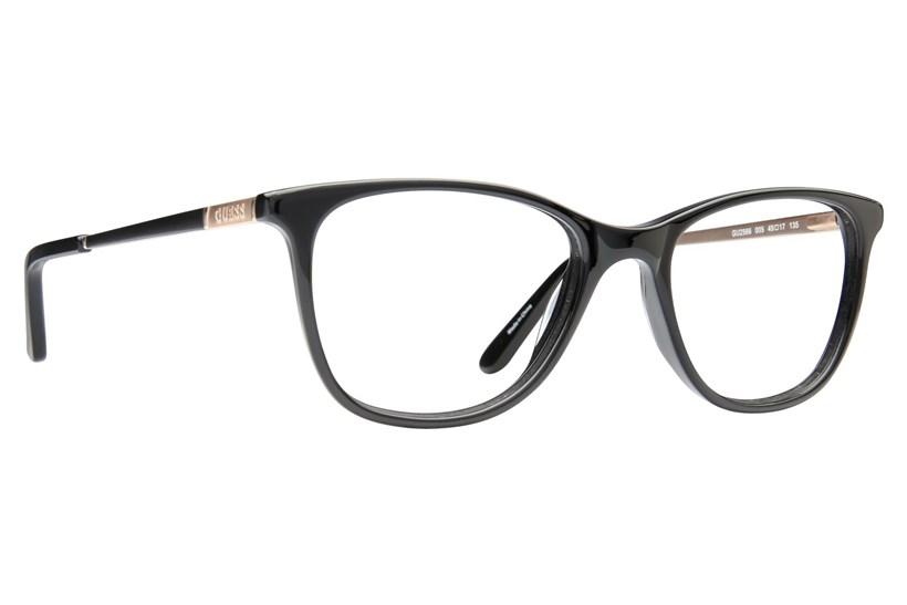 1974b5addc GUESS GU 2566 - Eyeglasses At AC Lens