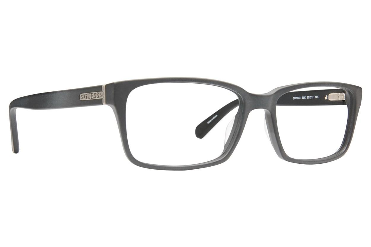 GUESS GU 1843 Black Eyeglasses