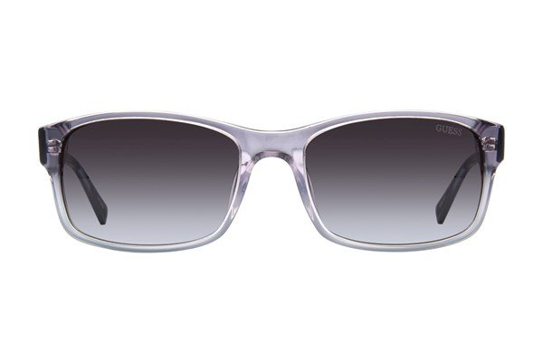 GUESS GU 6865 Gray Sunglasses
