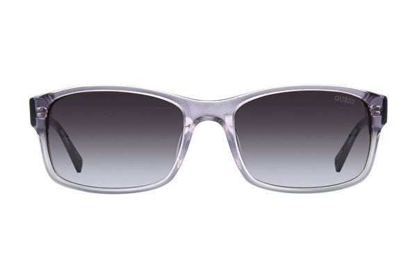 GUESS GU 6865 Sunglasses - Gray