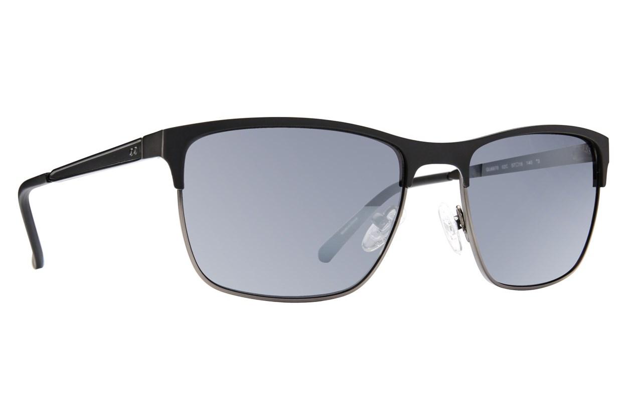 GUESS GU 6878 Black Sunglasses
