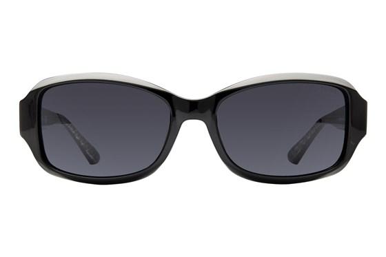 GUESS GU 7410 Black Sunglasses