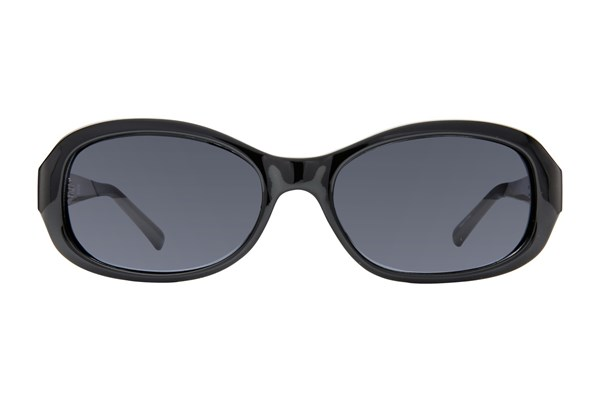 GUESS GU 7424 Sunglasses - Black