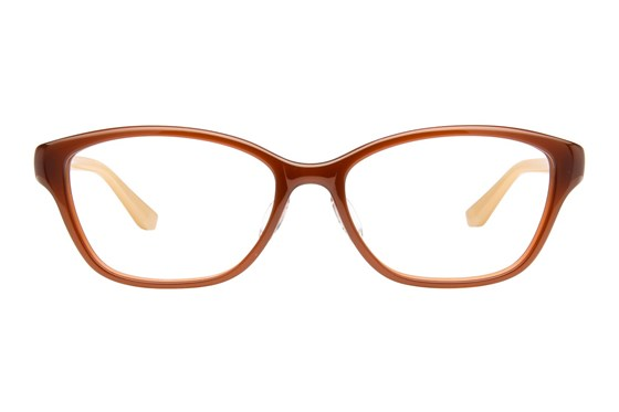 TC Charton Elaine Brown Eyeglasses