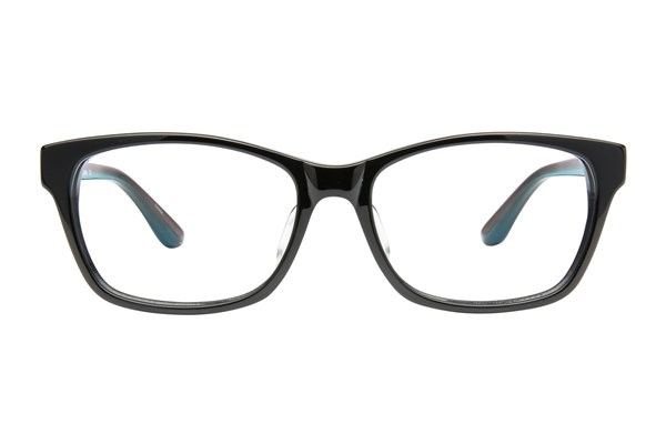 TC Charton Malia Eyeglasses - Black