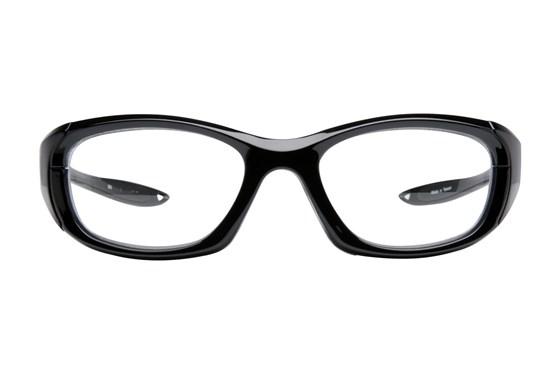 Rec Specs Maxx 30 Black Eyeglasses