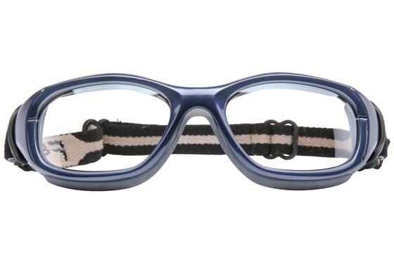 Rec Specs Slam Goggle Blue Eyeglasses
